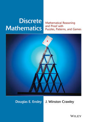 Discrete Mathematics by Douglas E. Ensley