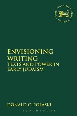 Envisioning Writing by Claudia V. Camp