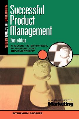 Successful Product Management by Stephen Morse