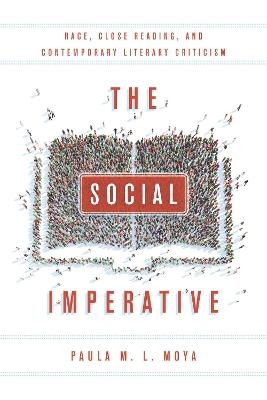 The Social Imperative by Paula L. Moya