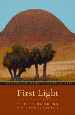First Light by Philip Hodgins