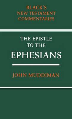 Epistle to the Ephesians book