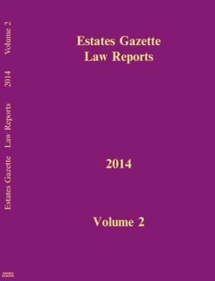 EGLR 2014 book