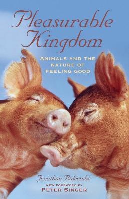 Pleasurable Kingdom book