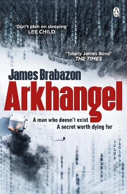 Arkhangel book