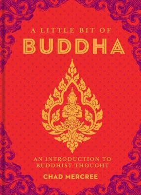 A Little Bit of Buddha by Chad Mercree