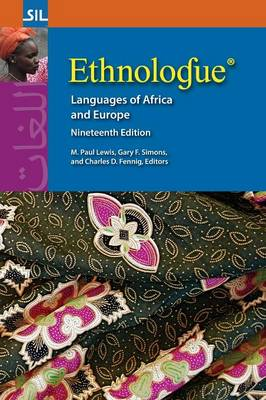 Ethnologue by M Paul Lewis