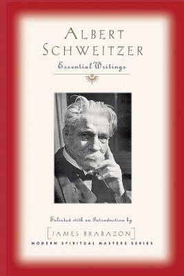 Albert Schweitzer by James Brabazon