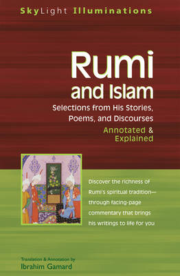 Rumi and Islam book