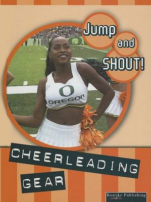 Cheerleading Gear by Tracy Nelson Maurer