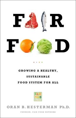 Fair Food book