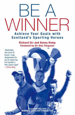 Be a Winner book