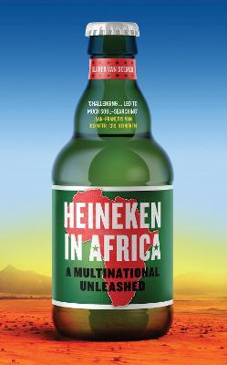 Heineken in Africa by Olivier van Beemen