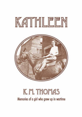 """""""Kathleen"""" by Kathleen M. Thomas"""