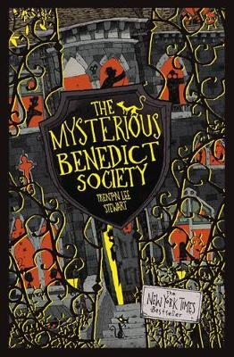 Mysterious Benedict Society by Trenton Lee Stewart