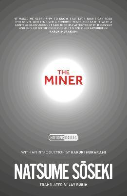 Miner by Natsume Soseki