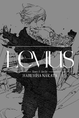 Levius by Haruhisa Nakata
