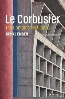 Corbusier book