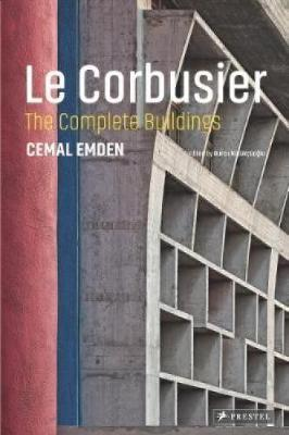 Le Corbusier by Cemal Emden