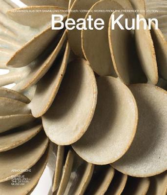 Beate Kuhn by Angelika Nollert