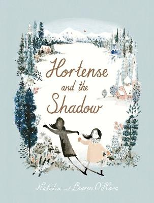 Hortense and the Shadow book