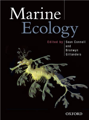 Marine Ecology book