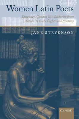 Women Latin Poets book