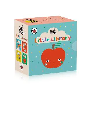 Baby Touch: Little Library book