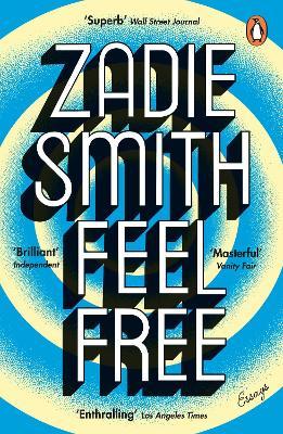 Feel Free: Essays book
