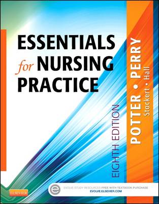 Essentials for Nursing Practice by Patricia A. Potter