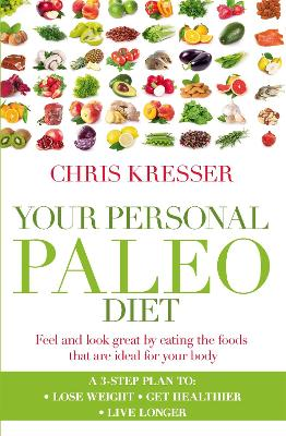 Your Personal Paleo Diet book
