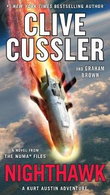 Nighthawk by Clive Cussler