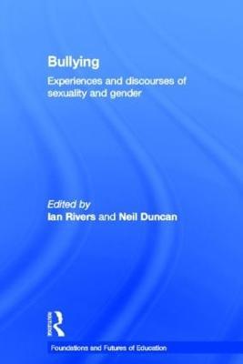 Bullying by Ian Rivers
