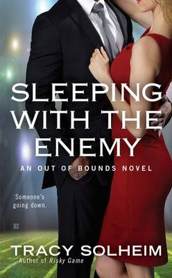 Sleeping with the Enemy book