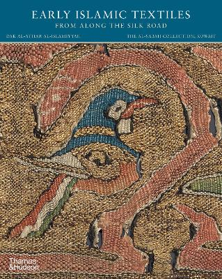 Early Islamic Textiles from Along the Silk Road by Friedrich Spuhler