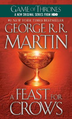Feast for Crows book