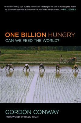One Billion Hungry by Gordon Conway