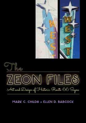 The Zeon Files by Mark C. Childs