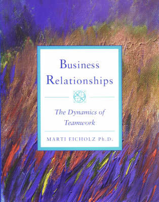 Business Relationships by Eicholz