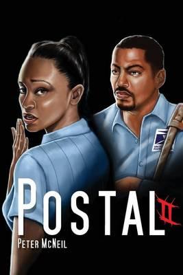 Postal PT 2 by Peter a McNeil