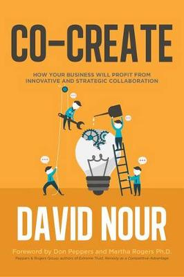 Co-Create by David Nour