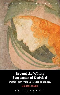 Beyond the Willing Suspension of Disbelief by Michael Tomko