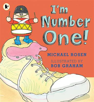 I'm Number One book