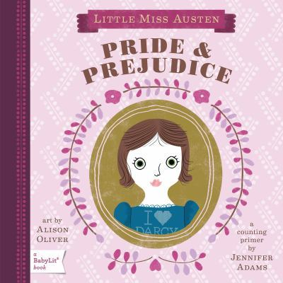 Pride & Prejudice by Jennifer Adams