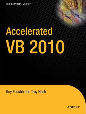 Accelerated VB 2010 by Trey Nash