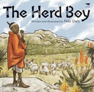 Herd Boy****** by Niki Daly