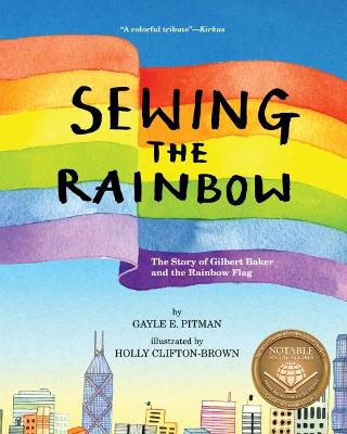 Sewing the Rainbow book