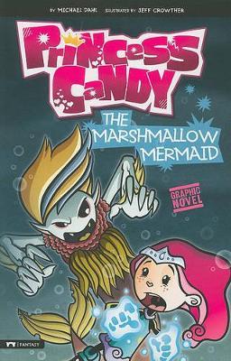 Marshmallow Mermaid by Michael Dahl