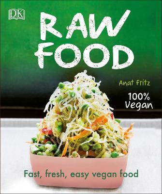Raw Food! book