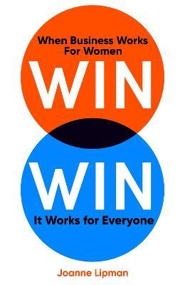 Win Win by Joanne Lipman
